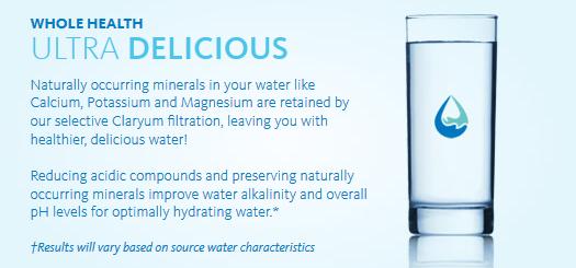 best tasting water filter